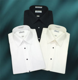 Boy's Microfiber Shirts 3 Colors