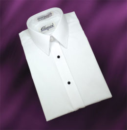 Women Dress Shirt Laydown Collar