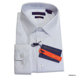 Boy's Laydown Dress Shirts Giorgio Fiorelli