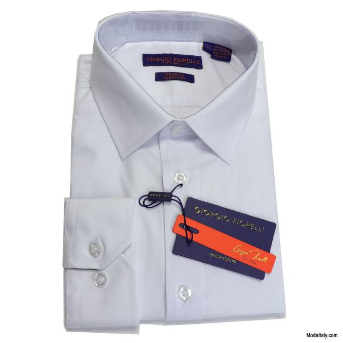 Boy's Laydown Dress Shirts Giorgio Fiorelli