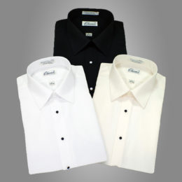 Laydown Dress Shirts M03