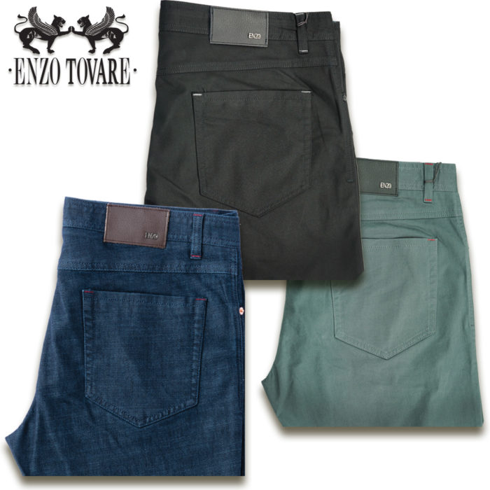 Enzo Denim Jeans