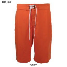 VAST Cali Orange Shorts