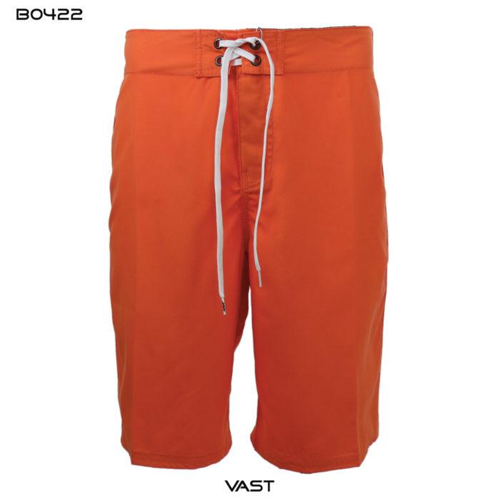 VAST Cali Orange Shorts