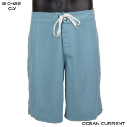 VAST Teal Blue Shorts