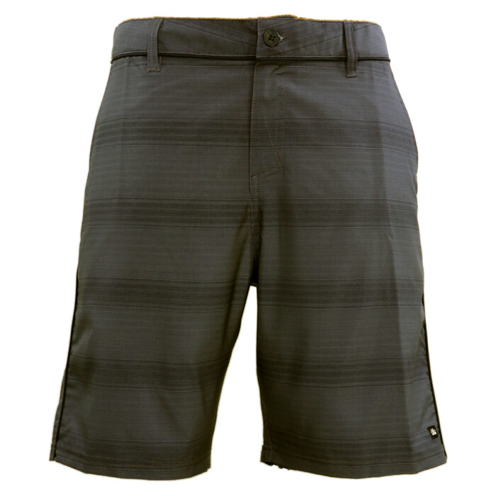 Churchill Grey Shorts by MICROS LA