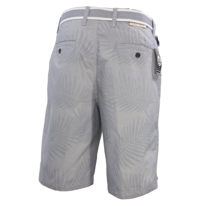 Merric Grey Shorts by MICROS LA