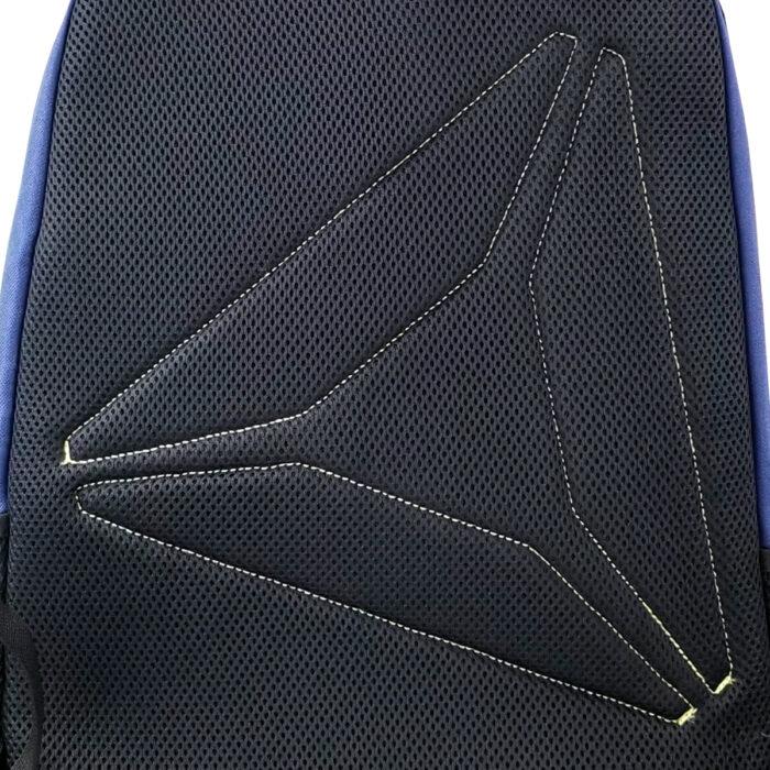 Reebok Power Pack II Backpack Back-View