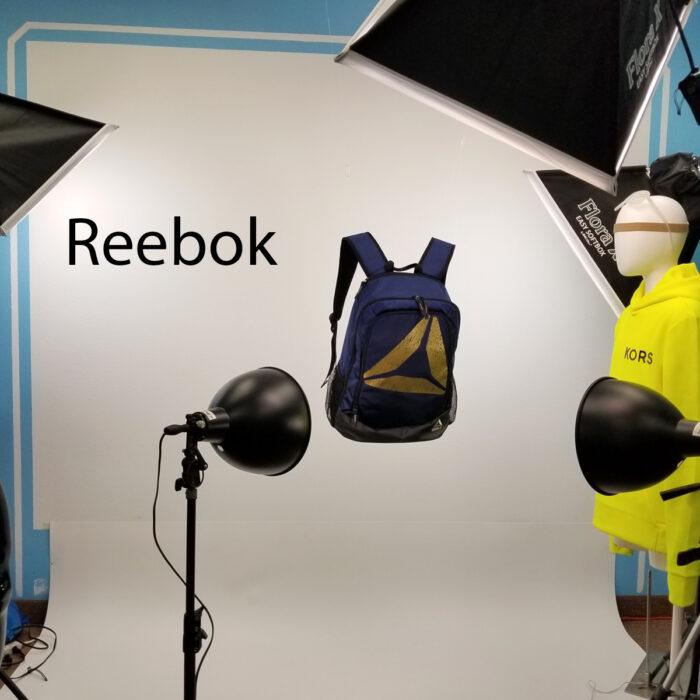 Reebok Power Pack II Studio