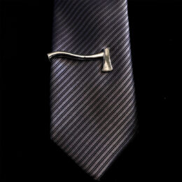 "2"" Michigan Axe Special Design Tie Bar"